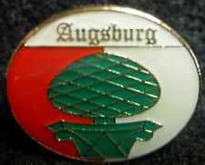 Augsburg - German Hat Lapel Pin HP6017
