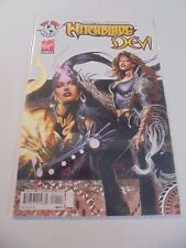 Witchblade Devi #1 B Top Cow Image Vf/Nm Comics Book