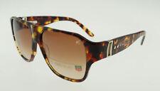 Tag Heuer 9100 Tortoise / Brown Gradient Maria Sharapova Sunglasses TH9100 204