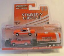1972 '72 FORD F100 TRUCK 1976 '76 GRAN TORINO STARSKY & HUTCH HITCH & AND TOW