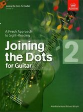 ABRSM Joining the Dots Guitar Book 2 ,Same Day P+P