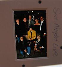 SATURDAY NIGHT LIVE CAST Jon Lovitz Victoria Jackson  ORIGINAL SLIDE 4