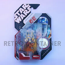 STAR WARS Kenner Hasbro Action Figure - 30TH ANNIVERSARY - R2-D2 + Coin