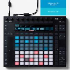 Ableton Push 2 & Live 10 Standard (Download)