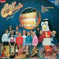 Rolf Und Seine Freunde  Grosse Show Für Kleine Leute  Vinyl Schallplatte 180384