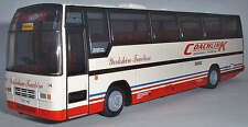26611 EFE Plaxton Paramount 3500 Mark II Coach Yorkshire Traction 1:76 Diecast