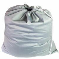 Grey Drawstring Waterproof Wet Bag