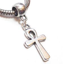AHKH_Bead for Silver European Charm Bracelet_Egyptian Luck Talisman Protection