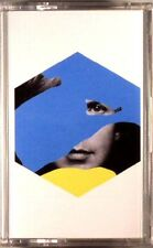 Beck COLORS 13th Album FONOGRAF RECORDS New Sealed Yellow Colored Cassette Tape