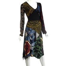 b43b14b8a224b Robes Desigual taille L pour femme   eBay