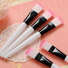 2Pcs Makeup Mask Brushes Facial Face Mask Mud Mixing Brush Skin Care Beauty Tool