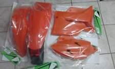 KIT PLASTICHE KTM LC4 SUPERMOTARD SMC 640 660 2004 2005 2006 2007 COLORE ARANCIO