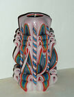 Unicorn candle - Rainbow candle - Carved candles - Housewarming gift 5 inch/12cm