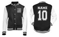 Varsity Letterman College university Baseball Jacket