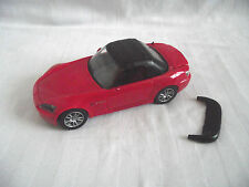 TRANSFORMERS ALTERNATORI / Windcharger / TAKARA / HONDA S2000