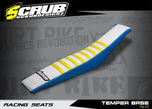 TM Racing Sitzbezug EN 125 144 250 300 2T Modelle 2015 - 2020 SCRUB