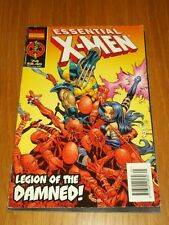 X-MEN ESSENTIAL #74 MARVEL UK COMICS 20TH JUNE 2001