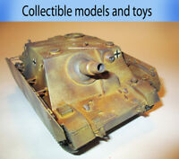 model 1: 35 tank Sturmpanzer IV Brummbar, Germany 2WW, Ready, Realistic