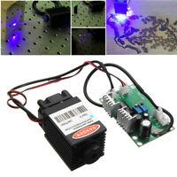 2.5W 2500mW 450nm 445nm CNC/Wood Blue Laser Module With TTL Engraver Machine