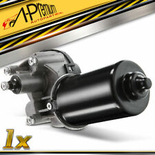 A-Premium Front Wiper Motor w/o Washer Pumb for Ford Windstar 1997-2003 402034