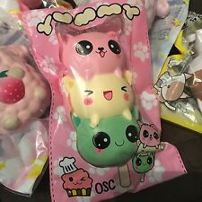 OSC Dango Squishy