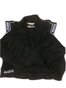 Sparco FIA / MSA Approved 8856-2000 Race Suit Size 54