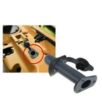 Boat Supplies Kayak Pole Parts Device Holder Flush Mount Fishing Rod Bracket D