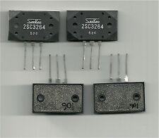 Pair of ALLEGRO SANKEN 2SC3264 Bipolar Transistor (1 pair per lot)