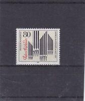 RFA 1987 DIETRICH BUXTEHUDE YT 1155 TP NEUF