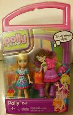 Polly Pocket NEW Polly Doll Totally Sweet Style