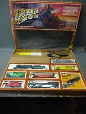 Tyco HO Scale Chattanooga Choo-Choo Steam Locomotive Bridge & Trestle Set