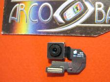 FOTOCAMERA RETRO APPLE PER IPHONE 6 6G MAIN CAMERA RICAMBIO POSTERIORE 8MPX BACK