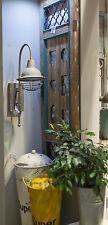 2-er Set Metallbehälter mit Deckel, Landhaus,Vintage, Loft, Retro, groß