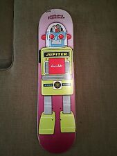 Chocolate Anthony Pappalardo Evan Hecox Robot Series 7.50