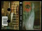 Living Sacrifice  Inhabit Cassette Tape Christian thrash death metal 1994 NEW