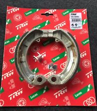 TRW Lucas Mâchoires de frein MCS 980,Piaggio PX 80 E,Vespa,PK 80 125 150 200,