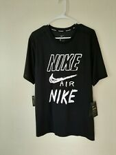 Nike dri fit miler mens medium