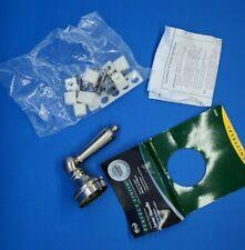 DANCO Universal Faucet Lever Toilet Flush Handle in Brushed Nickel 89253