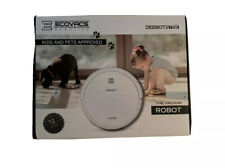 Ecovacs DEEBOT N79W  Robotic Vacuum Cleaner with App Control New Sealed