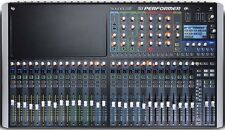 Soundcraft SI Performer 3 w/ accessories