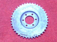 Kettenrad 42 Zähne 6 Loch 41 / 59mm gekröpft Oldtimer 1521142 DKW Horex Rixe