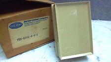 Barber Colman Temperature Sensor Tsm-8101-0-0-1 New Tsm8101001