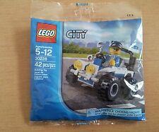 NIB! Lego 30228 City police ATV Vehicle PROMOTIONAL set!