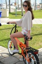 Enzo EBike Electric Bicycle