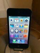 iPod Touch 4. Generation 32GB + Zubehörpaket PHILIPS Dockingstation/Lautsprecher