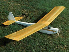 ELECTRAGLIDE 62 scratch build Rc GLIDER Plans & Instruction 62 in. wingspan