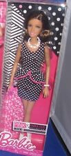 BARBIE COLLECTOR PINK & FABULOUS COLLECTION 2 LOOK 3 BARBIE DOLL, NEW