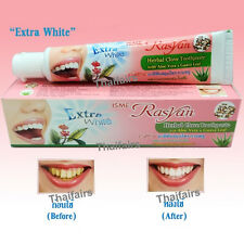 HERBAL CLOVE TOOTHPASTE TOOTH PASTE WHITENING ANTI BACTERIA BAD BREATH DECAY 30g
