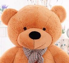 """GIANT Teddy Bear - Large 56"""" Big Huge Stuffed Animal Soft Plush Jumbo Toy Gift"""