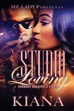 Studio Loving: Harmony and Lyric's Story (Volume 1)-ExLibrary